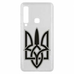 Чохол для Samsung A9 2018 Emblem  16