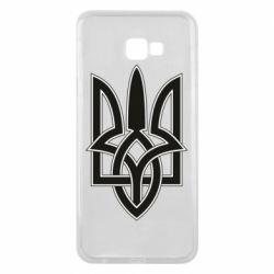 Чохол для Samsung J4 Plus 2018 Emblem  16