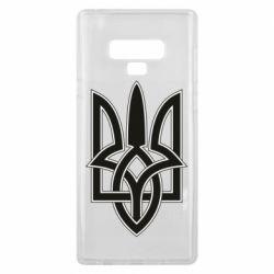 Чохол для Samsung Note 9 Emblem  16