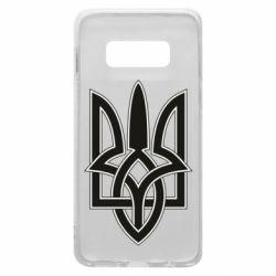 Чохол для Samsung S10e Emblem  16