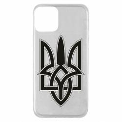 Чохол для iPhone 11 Emblem  16