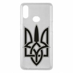 Чохол для Samsung A10s Emblem  16