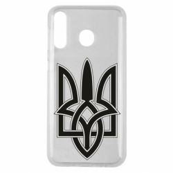Чохол для Samsung M30 Emblem  16