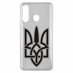 Чохол для Samsung M40 Emblem  16