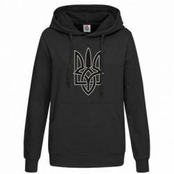 Толстовка жіноча Emblem  16