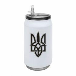 Термобанка 350ml Emblem  16