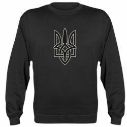 Реглан (світшот) Emblem  16