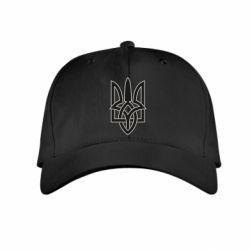 Дитяча кепка Emblem  16