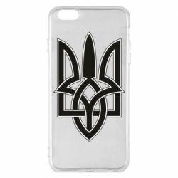 Чохол для iPhone 6 Plus/6S Plus Emblem  16