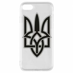 Чохол для iPhone 7 Emblem  16