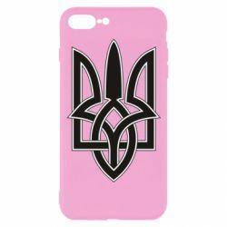 Чохол для iPhone 7 Plus Emblem  16