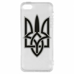 Чохол для iphone 5/5S/SE Emblem  16