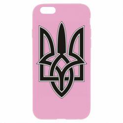 Чохол для iPhone 6/6S Emblem  16