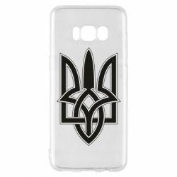 Чохол для Samsung S8 Emblem  16
