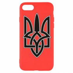 Чохол для iPhone 8 Emblem  16