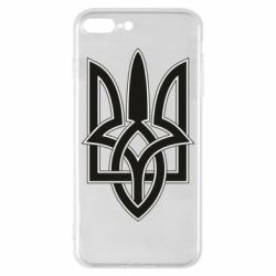 Чохол для iPhone 8 Plus Emblem  16