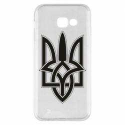 Чохол для Samsung A5 2017 Emblem  16