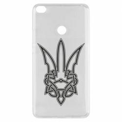 Чехол для Xiaomi Mi Max 2 Emblem 18