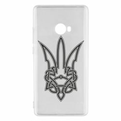 Чехол для Xiaomi Mi Note 2 Emblem 18