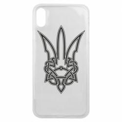 Чохол для iPhone Xs Max Emblem 18