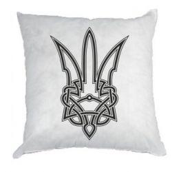 Подушка Emblem 18
