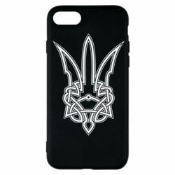 Чохол для iPhone 7 Emblem 18