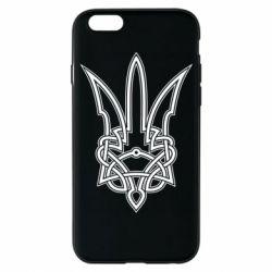 Чохол для iPhone 6/6S Emblem 18