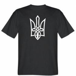 Мужская футболка Emblem 22