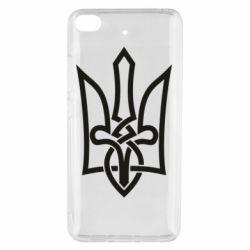 Чехол для Xiaomi Mi 5s Emblem 22