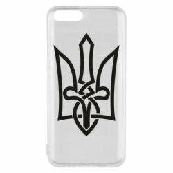 Чехол для Xiaomi Mi6 Emblem 22