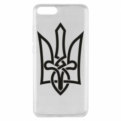Чехол для Xiaomi Mi Note 3 Emblem 22