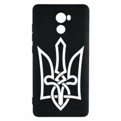 Чехол для Xiaomi Redmi 4 Emblem 22