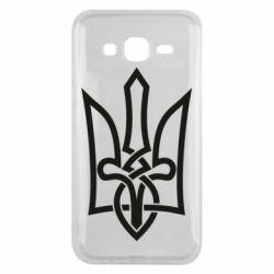 Чехол для Samsung J5 2015 Emblem 22