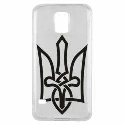 Чехол для Samsung S5 Emblem 22