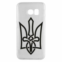 Чохол для Samsung S6 EDGE Emblem 22