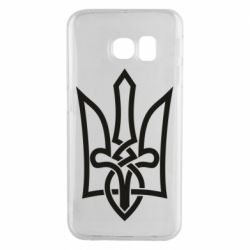 Чехол для Samsung S6 EDGE Emblem 22