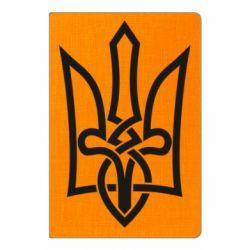 Блокнот А5 Emblem 22