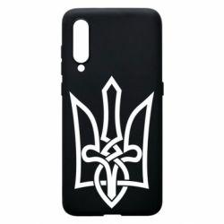 Чехол для Xiaomi Mi9 Emblem 22