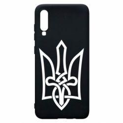 Чехол для Samsung A70 Emblem 22
