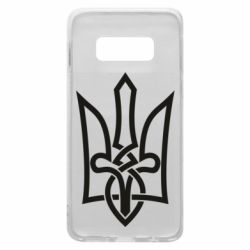 Чехол для Samsung S10e Emblem 22