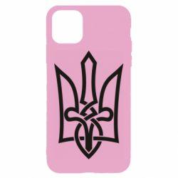 Чехол для iPhone 11 Emblem 22