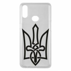 Чехол для Samsung A10s Emblem 22