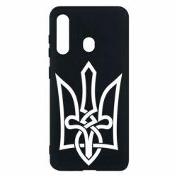 Чехол для Samsung M40 Emblem 22