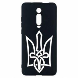 Чехол для Xiaomi Mi9T Emblem 22