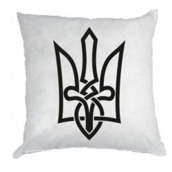Подушка Emblem 22