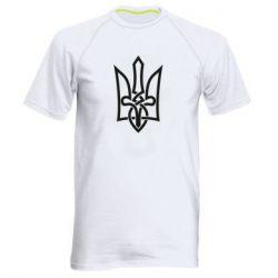Чоловіча спортивна футболка Emblem 22