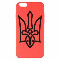Чехол для iPhone 6 Plus/6S Plus Emblem 22