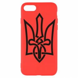 Чехол для iPhone 7 Emblem 22