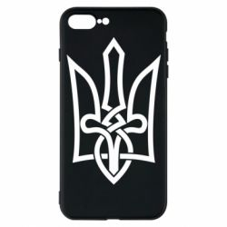 Чехол для iPhone 7 Plus Emblem 22