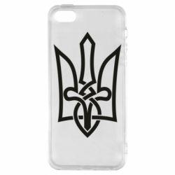 Чохол для iphone 5/5S/SE Emblem 22